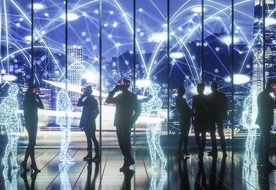 Virtuell verreisen in die ganze Welt