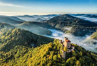 Spannende Ausflugsziele für einen Sommer in Rheinland-Pfalz