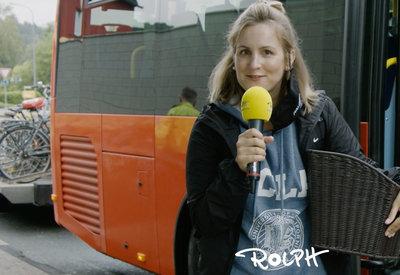Laura und die RadBusse